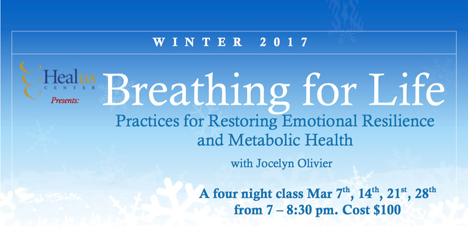 Breathing to Restore Emotional Resilience and Metabolic Health at Healus Neuro Rehab Center
